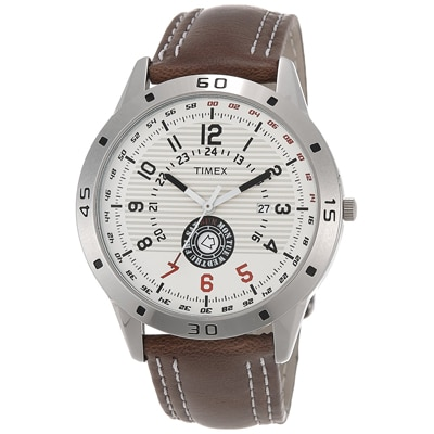 Timex  Ti000U90000 Men Analog Watch