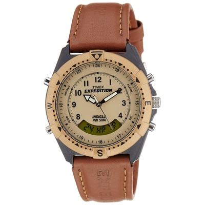 Timex Mf13 Men Analog-Digital Watch