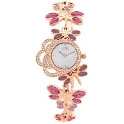 Upto 50% Off + Upto 50% Cashback on Watches | Titan Gold Analog Watch By Paytm @ Rs.11,824