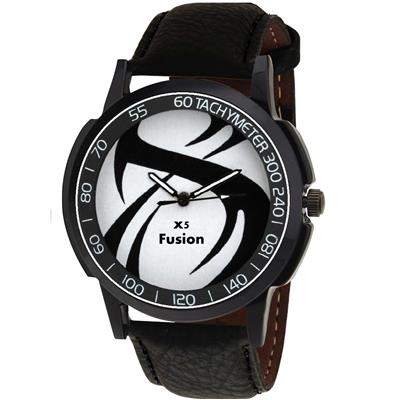 X5 Fusion Men's Watch Waves