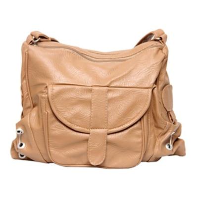 Borse Beige Sling Bag