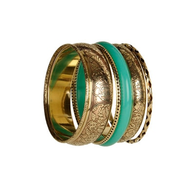 The Pari Stylish Bangle