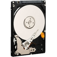 WD 500GB HDD Internal Laptop Hard Drive Sata 2.5 Western Digital WD5000LPCX 500