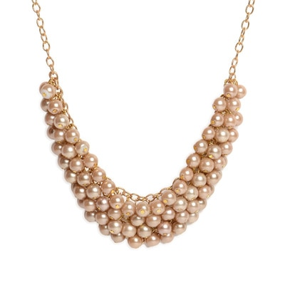 The Pari Stylish Beautiful Necklace