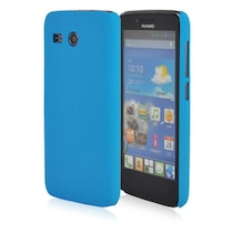 Wow Back Cover For Huawei Y511 (Blue)