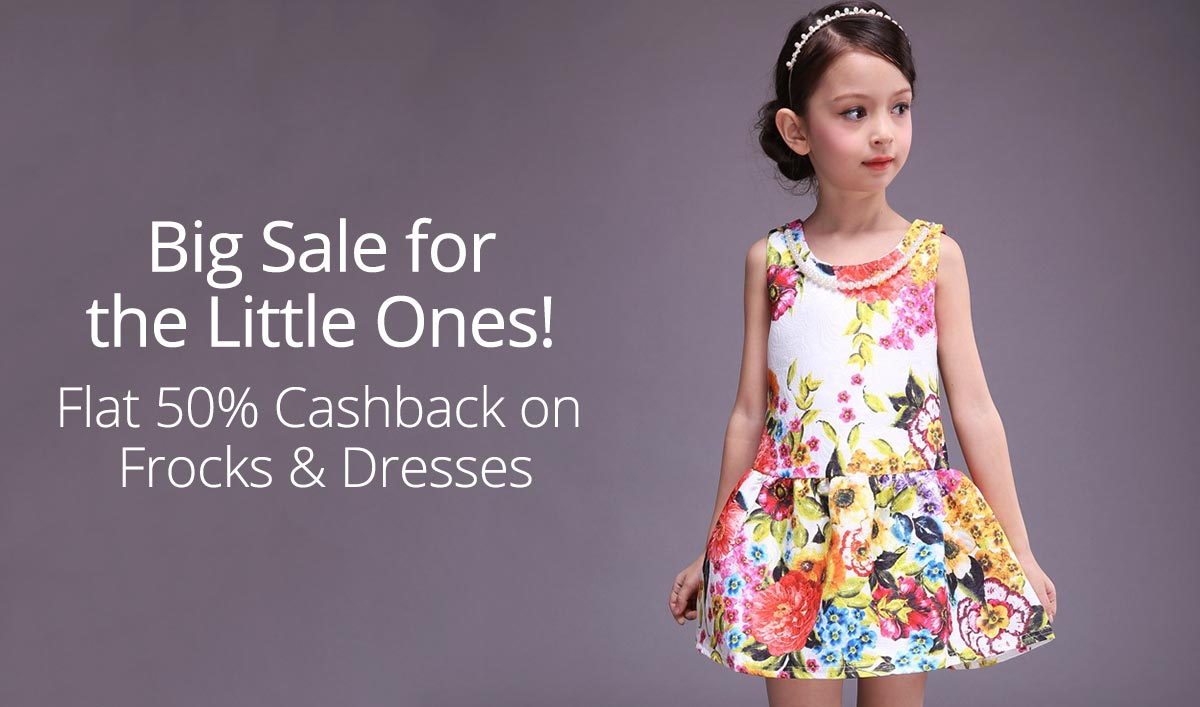 Girls frocks and Dresses