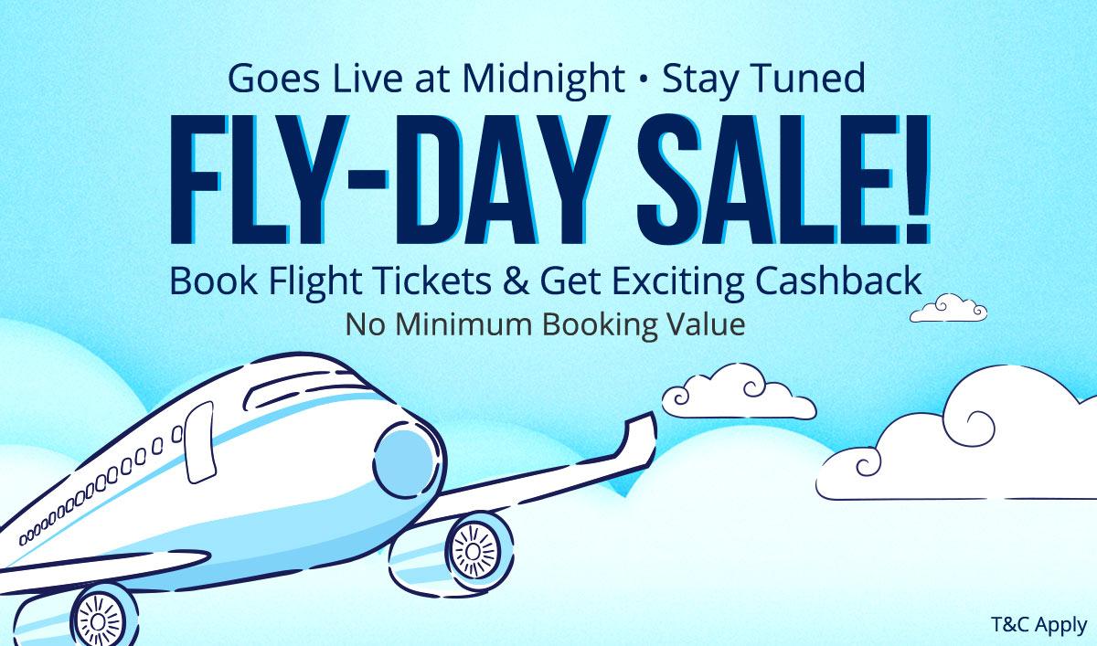 Fly deals forum