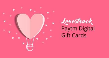 paytm digital gift cards - 440×234