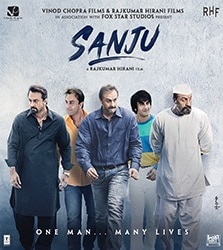 sanju movie offer